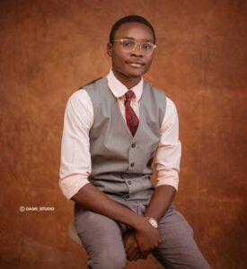Ayamba Meet & Greet - Micheal Olaniyi