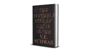 The Invisible Life of Addie Le Rue_post cover