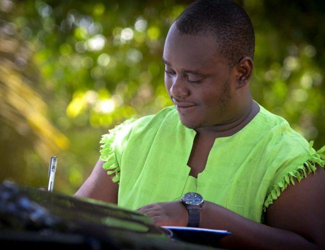 Ayamba writers
