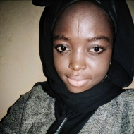 Zainab Muhammad Anka